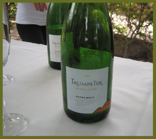 2008 Trumpeter Extra Brut
