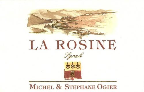 2007 La Rosine Syrah